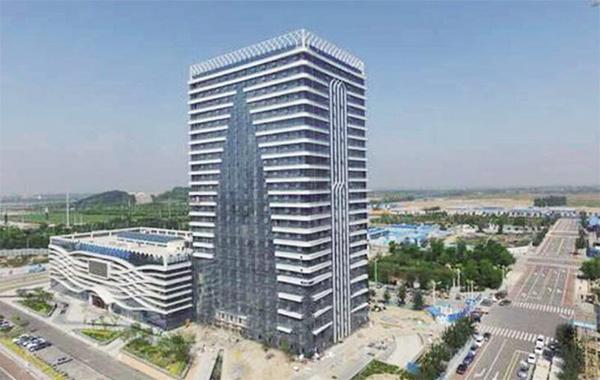 寧夏保稅國際商品展銷中心