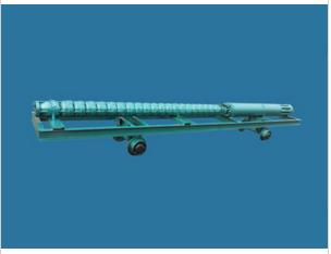 深井用潜水泵
