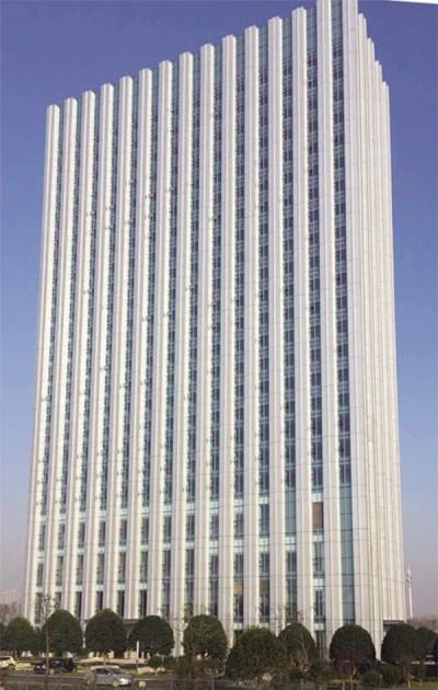长沙国际会展中心配套精品酒店