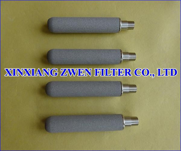 Ti Powder Filter