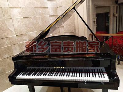 新乡钢琴调音