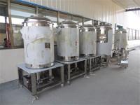 啤酒设备生产中易出现哪些问题