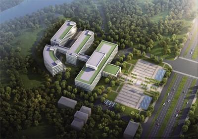 湖南省临湘市政务服务中心