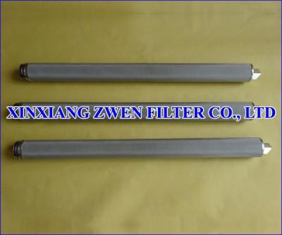 Sintered Metal Filter