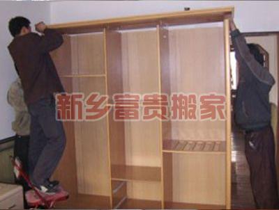 新乡简易拆装家具