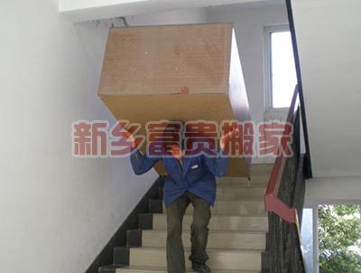 新乡拆装家具搬运