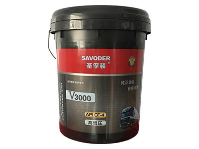 中桶V3000