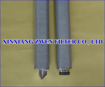 Sintered Filter