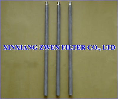 Sintered Wire Mesh Cartridge