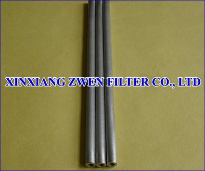 SS Powder Filter Tube
