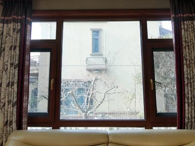 安阳木包铝门窗价格