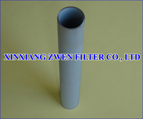 Sintered Powder Tube