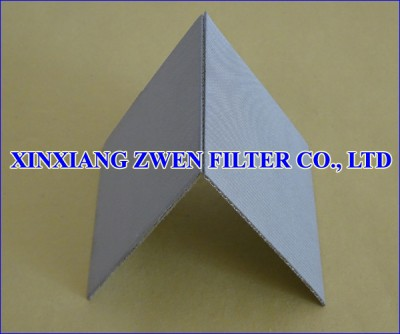 Multilayer Sintered Mesh