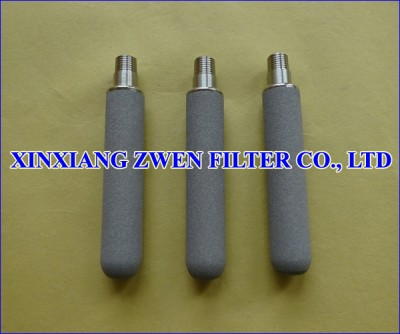 Sintered Powder Filter