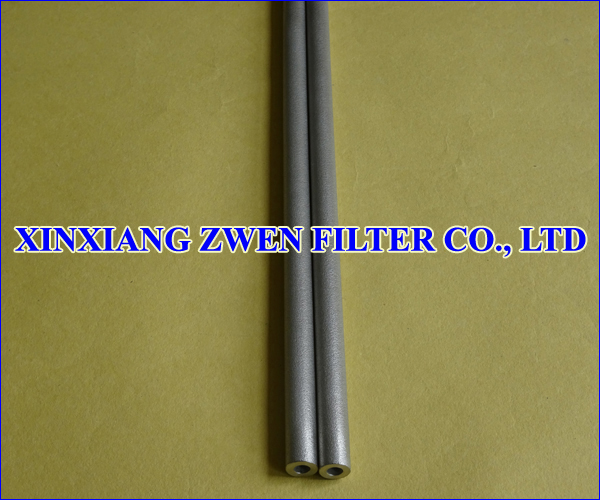 Sintered Metal Powder Filter Tube