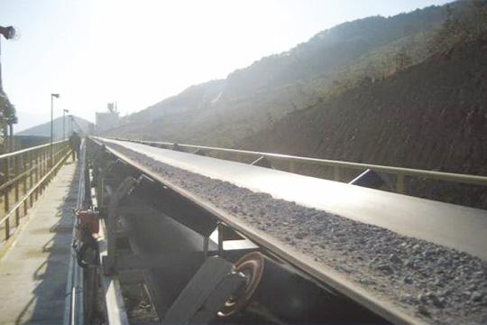中联水泥公司石灰石保障基地