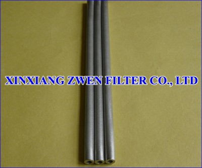 SS Powder Filter Tube