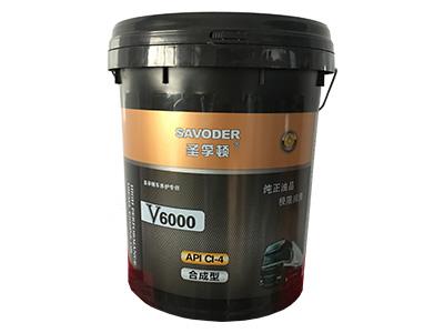 中桶V6000