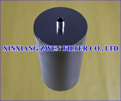Metal Filter Element