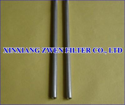 Titanium Filter Tube