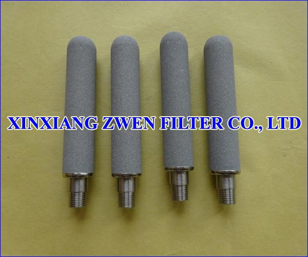 Titanium Powder Filter