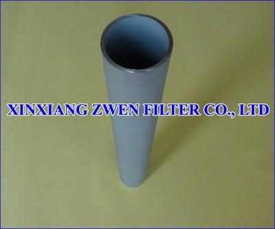Sintered Powder Filter Tube