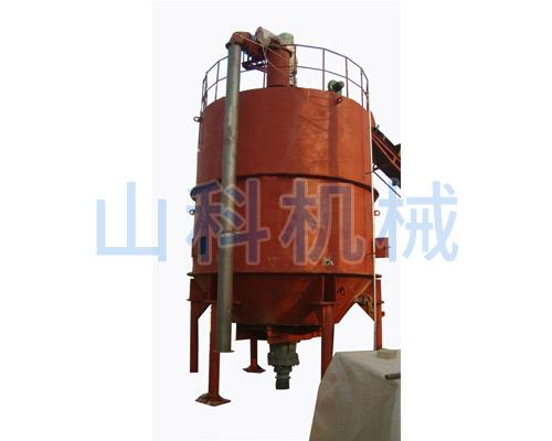 立式发酵设备