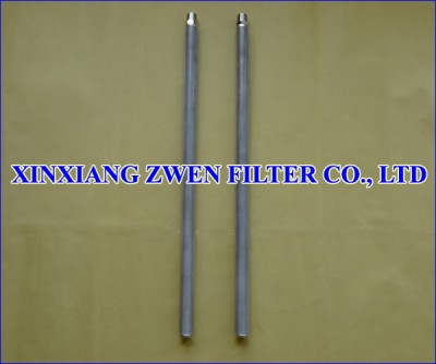 Sintered Filter Element