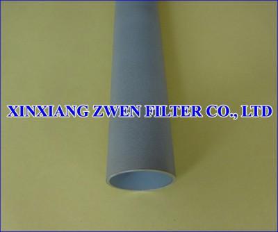Metal Powder Filter Tube