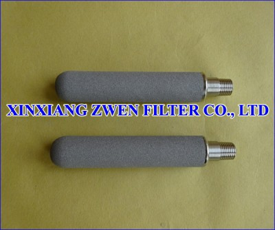 Stainless Steel Powder Filter Element