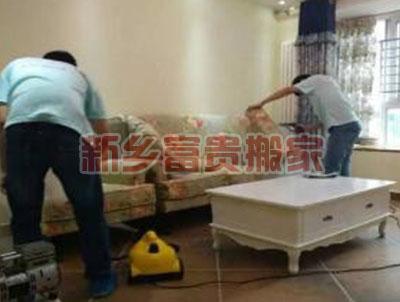 新乡家庭卫生清洁