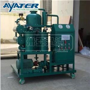 TYK-100抗燃油滤油机