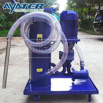 SYG系列高粘度油滤油机