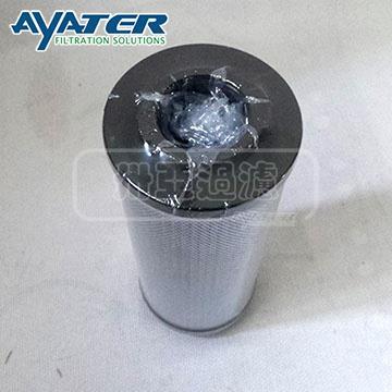 SPL双筒网片式过滤器