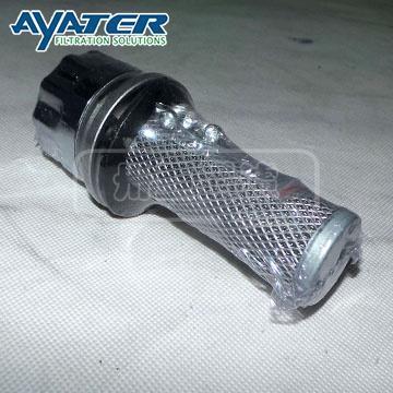 PAF系列预压式空气滤清器