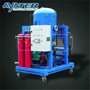 TYK-10抗燃油滤油机