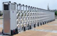 安阳电动门厂家分享电动门与自动门的区别