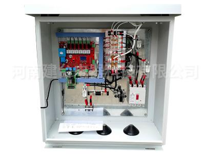 电磁吸盘柜