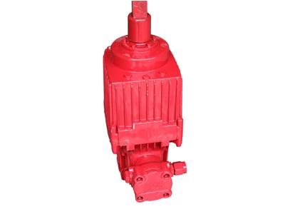BEd系列防爆型電力液壓推動器