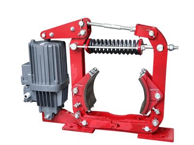 IMG电力液压鼓式制动器