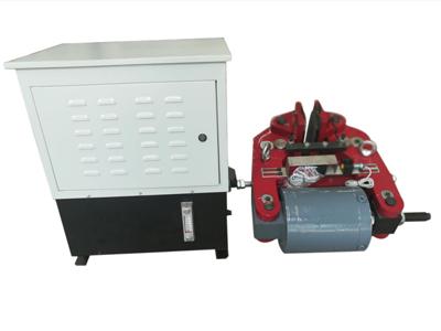 安全制动器和液压站