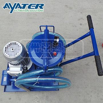 柴油滤油机