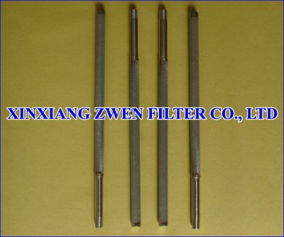 Stainless Steel Powder Filter