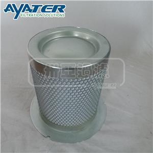 阿特拉斯油气分离器