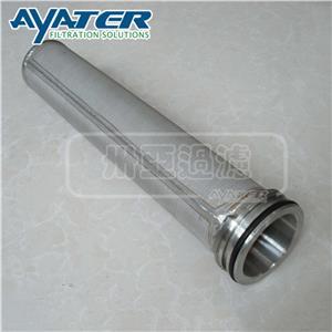 铝(AL)覆膜系列滤材除尘滤芯
