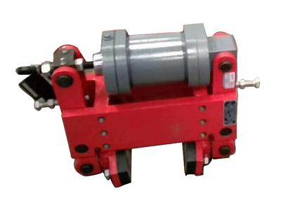 YLBZ系列液压轮边制动器