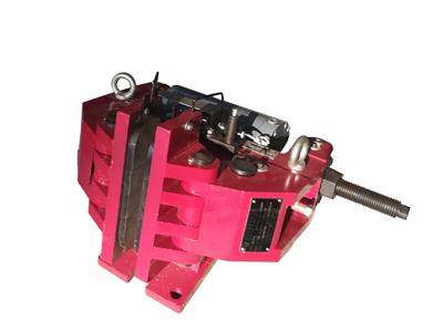 ST1SH、ST2SH、ST3SH系列液壓失效保護制動器