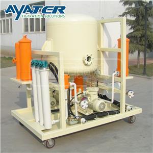 TYK-30抗燃油滤油机