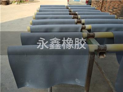 天然橡胶混炼胶