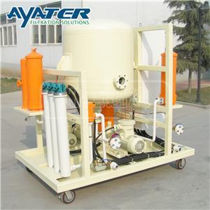 SYZ-150高效真空滤油机